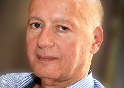 ARCELORMITTAL ATLANTIQUE ET LORRAINE Abdel MEKKI