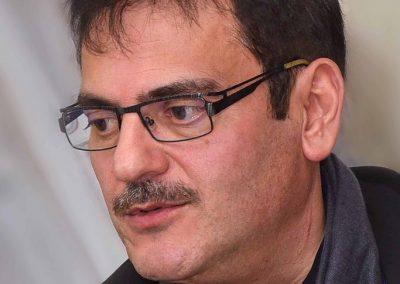 EDF CNPE CATTENOM -Jean-Pierre GEORGE PRESIDENT