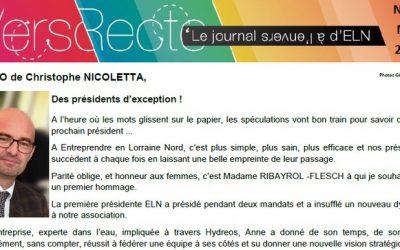 Verso Recto numéro 13