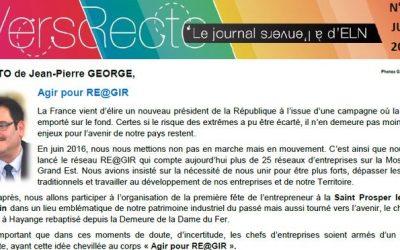 Verso Recto numéro 14